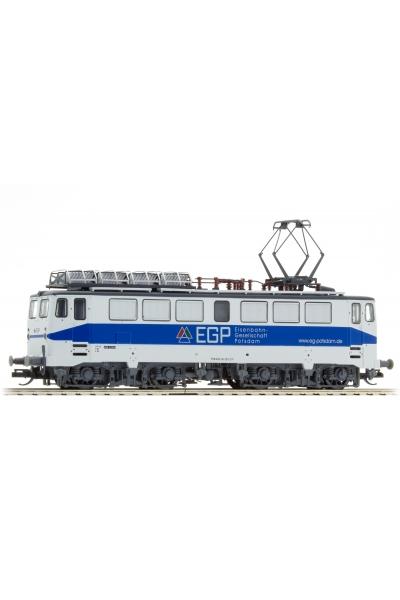 Tillig 501350 Электровоз 142 EGP Epoche VI 1/120