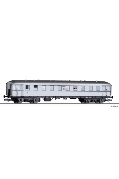 Tillig 501948 Вагон пассажирский 72434 DRG Epoche II 1/120