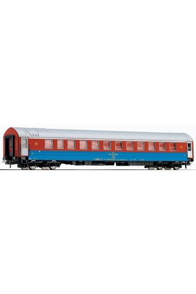 Tillig 74512 Вагон пассажирский WLAB RZD Epoche V 1/87