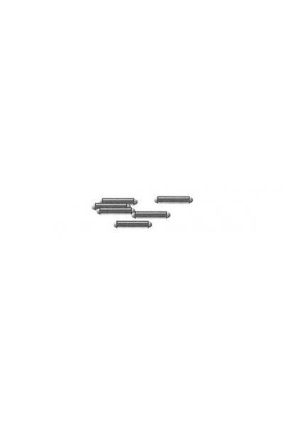 Tillig 86102 Соединитель для рельс(ноезильбер) 25 шт.H0/TT