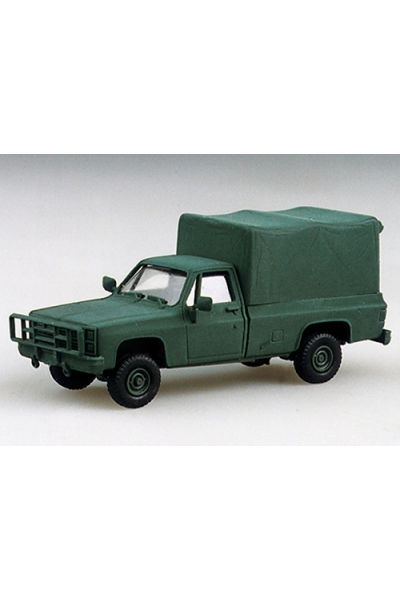 Trident 90005 M1010 Truck tent US ARMY 1/87
