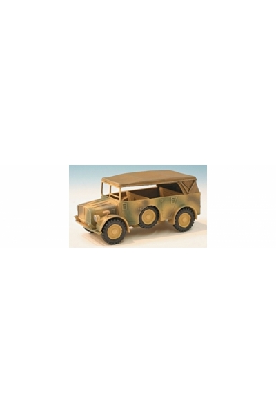 Trident 87005 Автомобиль Kfz 18 Epoche II 1/87