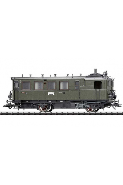 Trix 22001 Паровой вагон Kittel Ci dT WU 05 DRG Epoche II 1/87