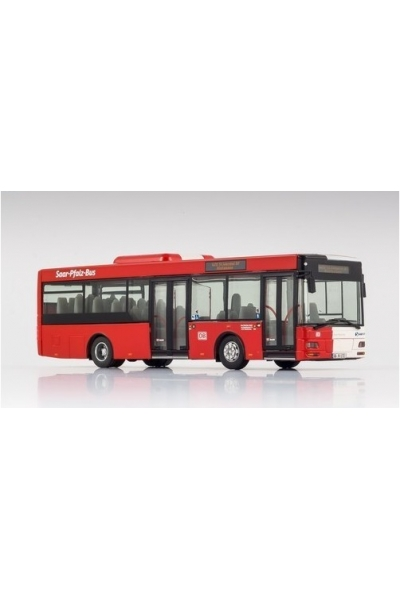 VK Modelle 09303 Автобус MAN Goppel NM223.2 DB Saar-P... 1/87