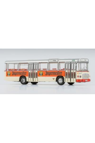 VK Modelle 14061 Автобус MAN 750 HO-M11A WHV Jagermeister 1/87