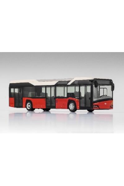 VK Modelle 24002 Автобус Solaris New Urbino 12 3t 1/87
