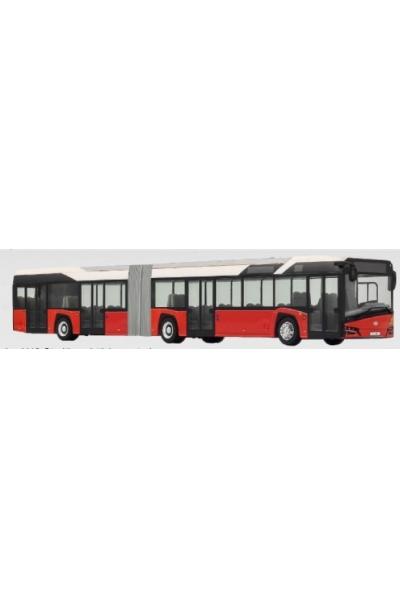 VK Modelle 27002 Автобус Solaris U18 2015 1/87