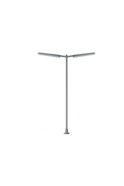 Viessmann 60992 Фонарь дорожный двойной LED 1/87