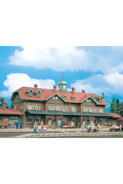 Vollmer 43502 Вокзал Moritzburg 1/87