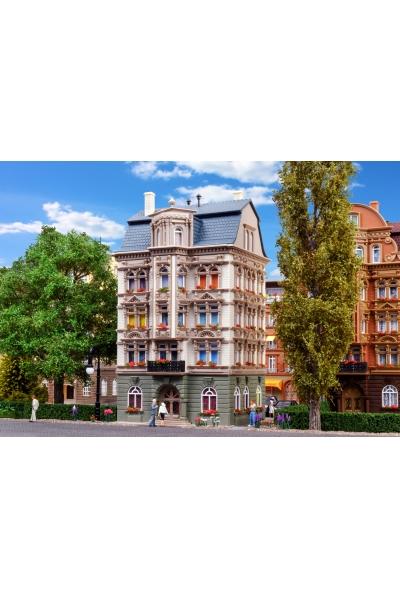Vollmer 43815 Жилой дом в парке Schlossallee 5 1/87