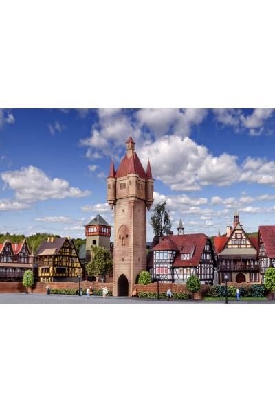 Vollmer 43900 Городская башня Rothenburg 1/87