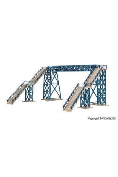 Vollmer 45709 Пешеходный мост 1/87