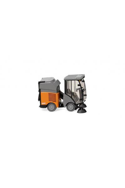 Wiking 065738 Коммунально-уборочная машина Hako Citymaster 300 Epoche VI 1/87