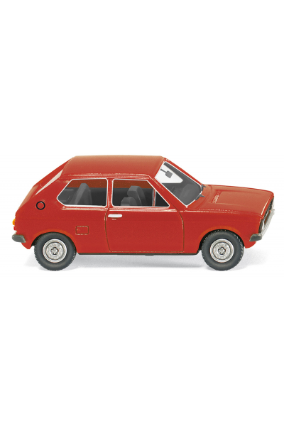 Wiking 003648 Автомобиль VW Polo 1 Epoche IV 1/87