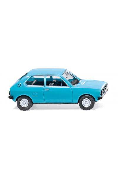 Wiking 003698 Автомобиль Audi 50 Epoche IV 1/87