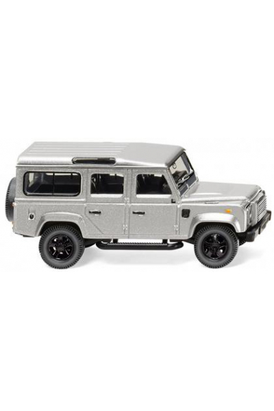 Wiking 010203 Автомобиль Land Rover Defender 110 Epoche IV 1/87