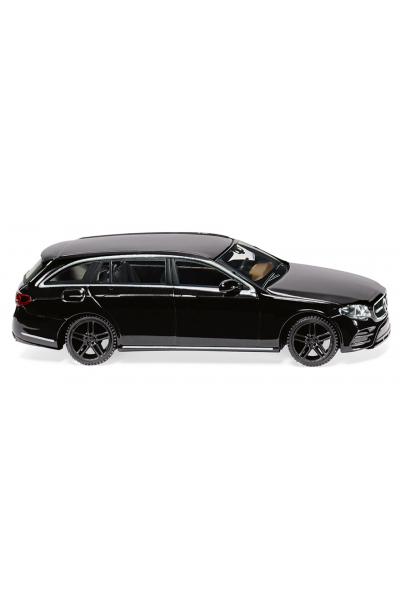 Wiking 022707 Автомобиль MB E-Klasse S213 AMG Epoche V 1/87