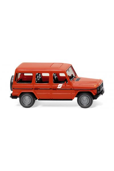 Wiking 026639 Автомобиль Puch G OBB Epoche IV 1/87
