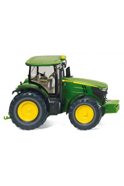 Wiking 035801 Трактор John Deere 7260R Epoche VI 1/87