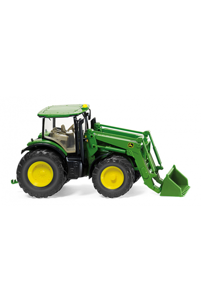 Wiking 035802 Трактор John Deere 7280 R 1/87