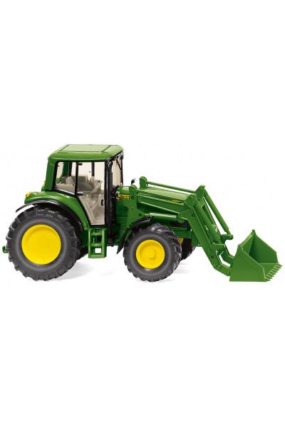 Wiking 039338 Трактор John Deere 6920 S Epoche VI 1/87