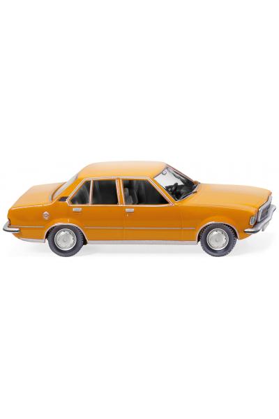Wiking 079304 Автомобиль Opel Rekord D Epoche IV 1/87