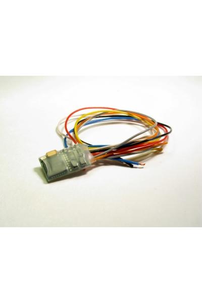 Zimo MX680  Декодер функциональный без разъёма 0,5 А