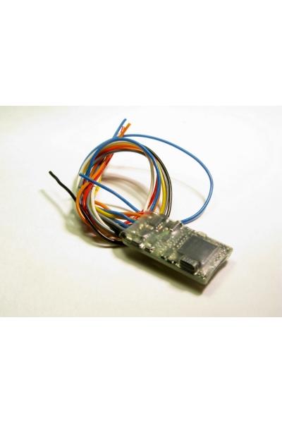 Zimo MX82V  Декодер функциональный без разъёма