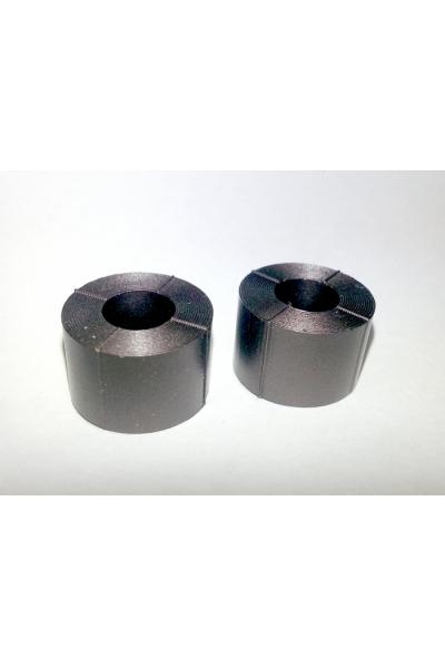 Пересвет 5614 Груз сталь в рулонах 2шт 1/120