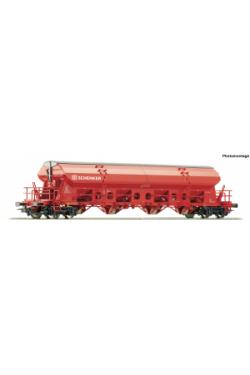 Roco 76414 Вагон Bauart Tadgs DB AG Epoche VI 1/87