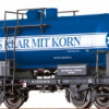 Brawa 67525 Вагон цистерна Z Alles klar mit Korn DB Epoche IV 1/160